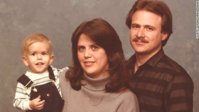 Jurors wrongly convicted Michael Morton of killing his wife