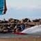 Alexandre Caizergues surfing