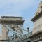 budapest walking chain bridge
