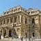 budapest walking opera house