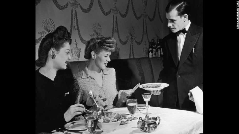 """Then: """"Uncle Charlie told me about this great new Italian place out on Route 17. We should give it a try."""" Now: """"Let me check Urbanspoon."""" Those one-star places no longer stand a chance."""