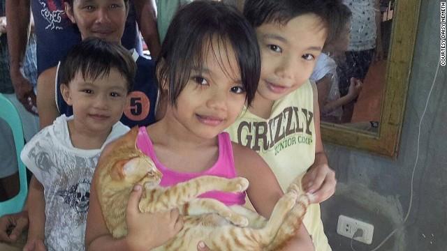 Still missing: Rogelio Tan Jr.'s children