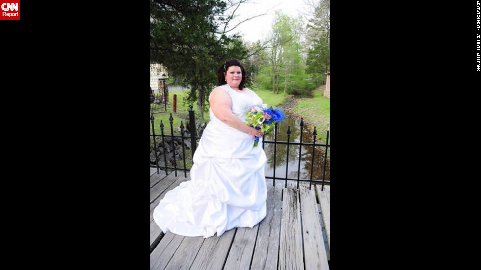 Privitera Had To Buy Two Wedding Dresses By The Time Her Wedding Came Along In