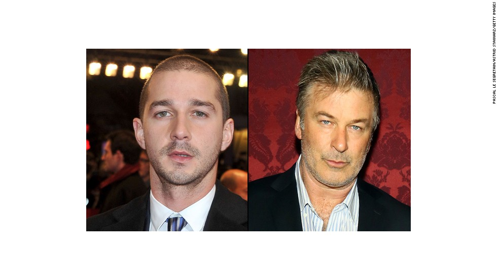 "In April 2013, the actor had a dust-up related to Shia LeBeouf, who was reportedly fired from a Broadway production of ""Orphans"" <a href=""http://popwatch.ew.com/2013/04/03/alec-baldwin-shia-labeouf-orphans?cnn=yes"" target=""_blank"">after clashing with Baldwin. </a>LaBeouf told late night host David Letterman that the two <a href=""http://popwatch.ew.com/2013/04/02/shia-labeouf-alec-baldwin-feud-david-letterman?cnn=yes"" target=""_blank"">""had tension as men.""</a>"