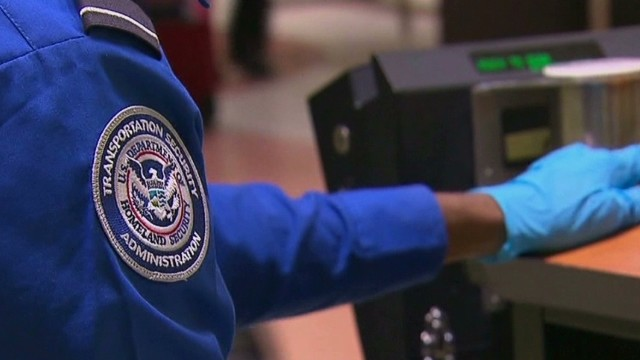 Report knocks TSA  screening program