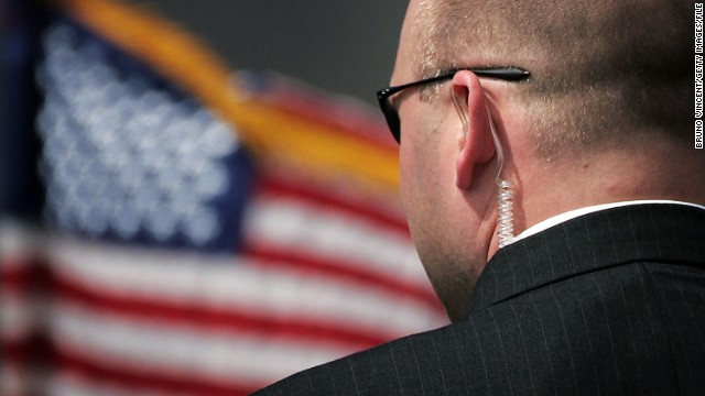 The Secret Service is still reeling from a scandal in April 2012 involving prostitution and drinking before a presidential trip to Colombia.