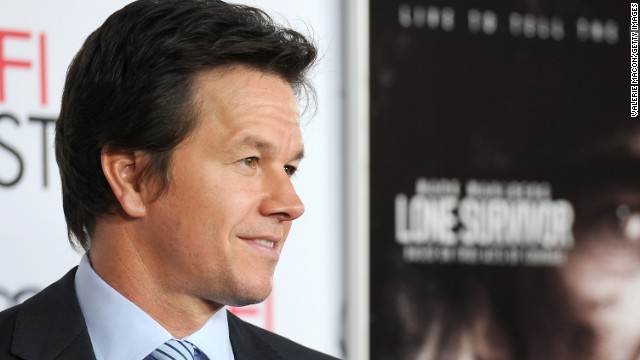 Mark Wahlberg seeks pardon