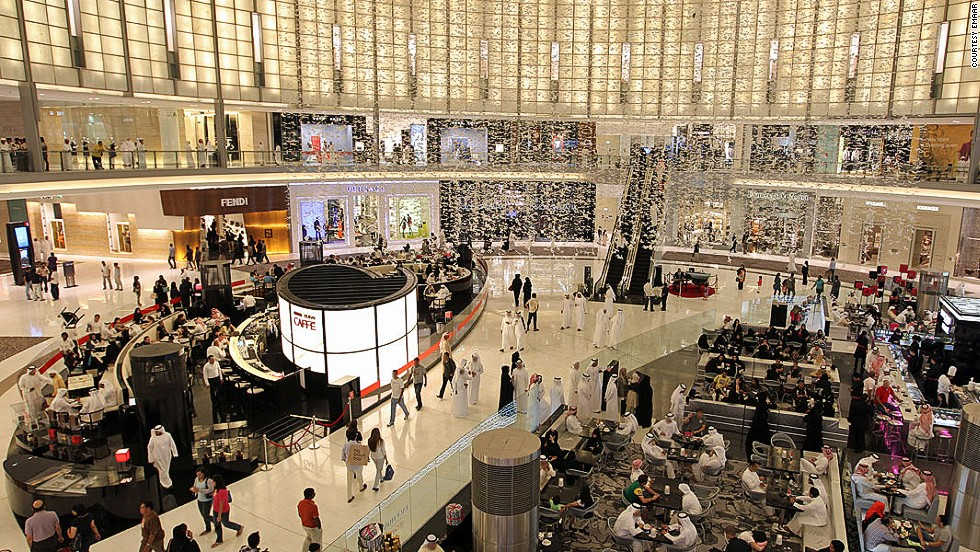 World 39 s 12 best shopping cities for Best boutiques in the world