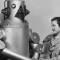 human robot love lovotics