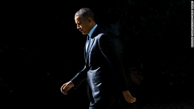 Poll: Obama too conservative for some
