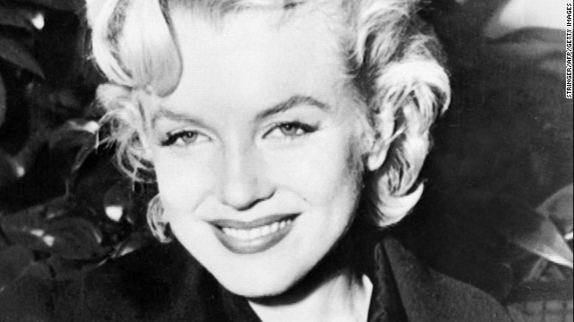 Did Marilyn Monroe admit to JFK affair?