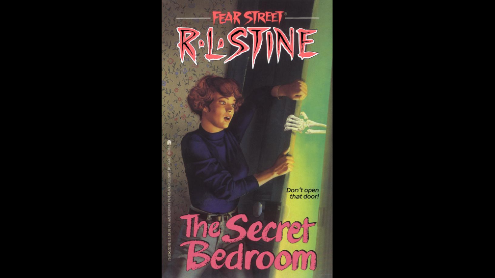 """The Secret Bedroom"""