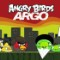 Pan Arabia Enquirer Argo angry birds