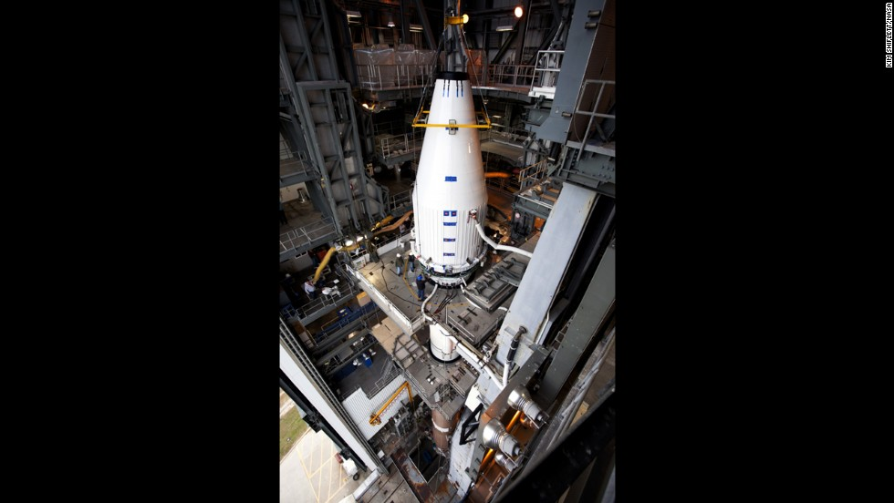 MAVEN is NASA's 10th Mars orbiter to be launched. Three didn't make it to orbit.