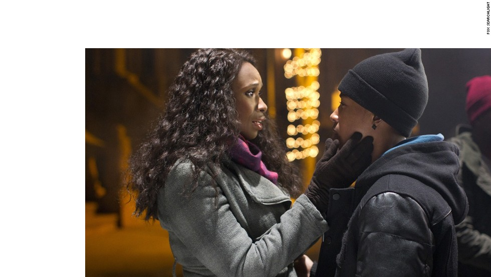 """An all-star cast help bring Langston Hughes' production, """"Black Nativity,"""" to life on screen. The feature stars Jennifer Hudson, Forest Whitaker, Angela Bassett, Jacob Latimore, Nas and Mary J. Blige. (Release date: November 27)"""