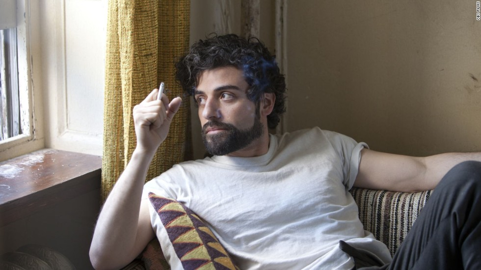 "Oscar Isaac may not be familiar to you now, but just wait until ""Inside Llewyn Davis"" gains steam throughout the holiday season. Directed by the Coen brothers, Isaac stars as an aspiring young folk singer -- the Llewyn Davis of the title -- trying to succeed in the Greenwich Village music scene of the early '60s. Also stars Carey Mulligan, John Goodman and Justin Timberlake. (Release date: December 20)"