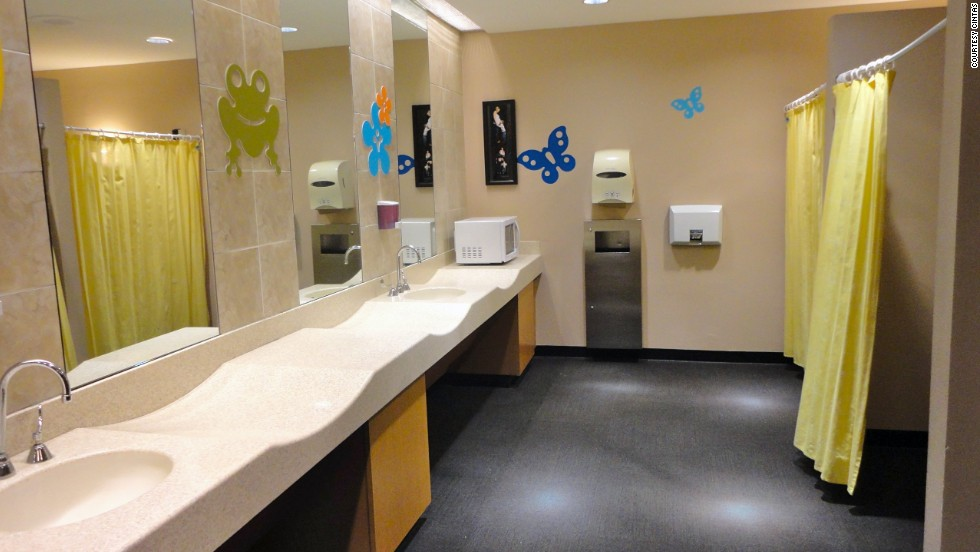 Image gallery mall restroom Bathroom design centers philadelphia