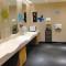 best bathrooms garden state