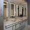 best bathrooms waldorf astoria