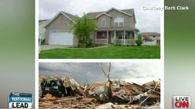exp Lead intv Barb Clark tornado survivor_00022511.jpg