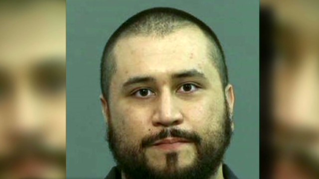 Girlfriend to 911: Zimmerman has a gun