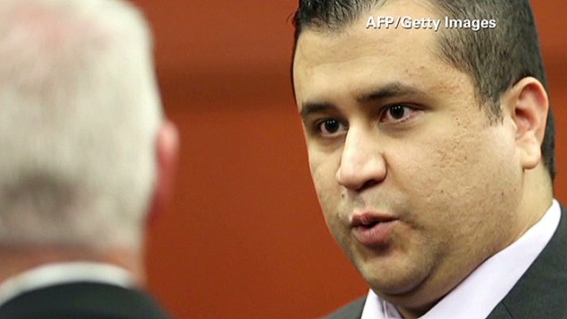 What's next for George Zimmerman?