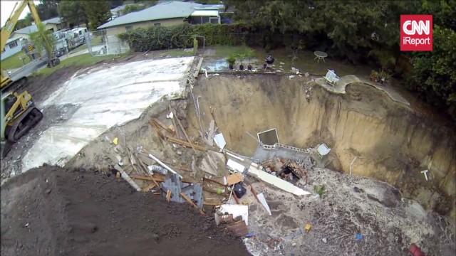ireport florida sinkhole drone_00004714.jpg