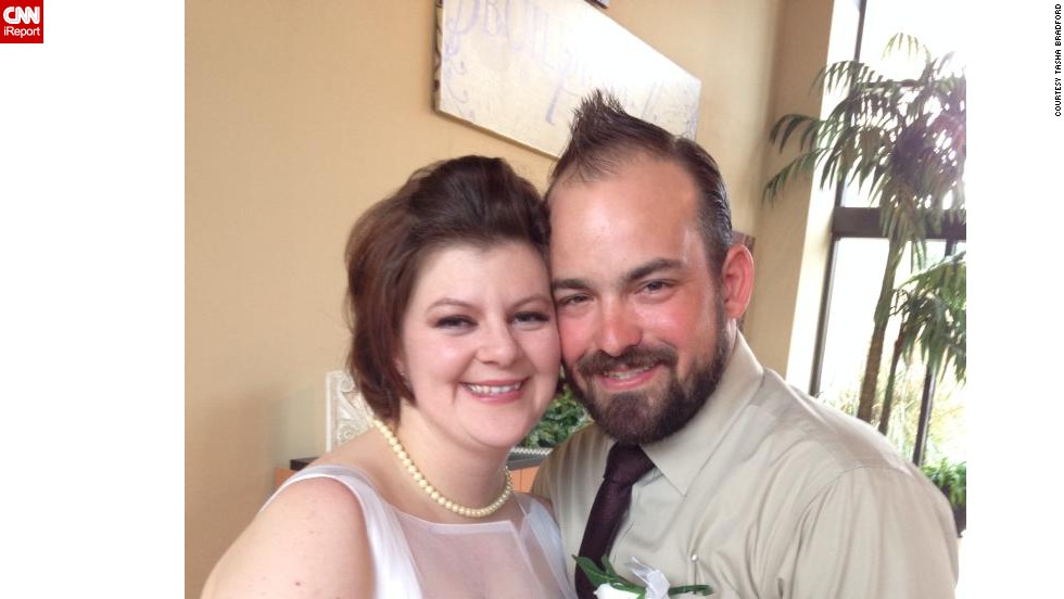 "They were excited to start a life together. Before their wedding, Buck Storey made a <a href=""http://www.pinterest.com/curiousgeorge81/how-i-feel-about-my-fiance/"" target=""_blank"">Pinterest board</a> called ""How I feel about my fiancee."" ""I can't wait for the day where I can wake up, turn my head, and kiss you good morning,"" one post said."