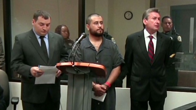 tsr sot machado george zimmerman served divorce papers_00005529.jpg