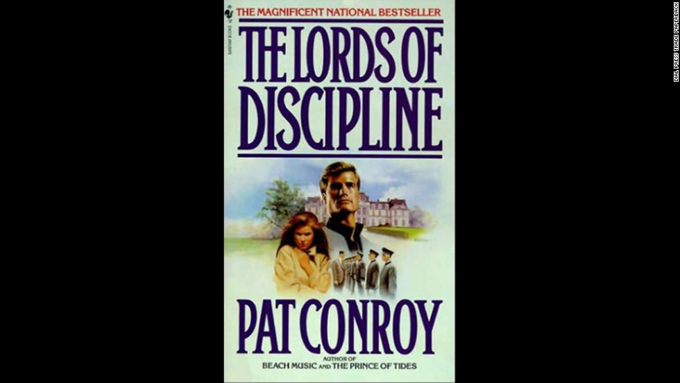 "In ""The Lords of Discipline,"" Conroy revisits the subject of military-school education and coming of age."