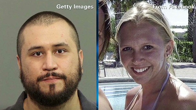 Zimmerman charged with felony assault