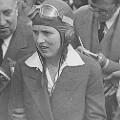 female pilot Jacqueline Cochran