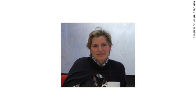 Michelle Edelman