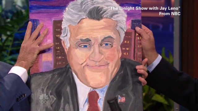 Art critic's take on Bush's paintings