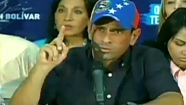 cnnee capriles protest in venezuela_00004513.jpg