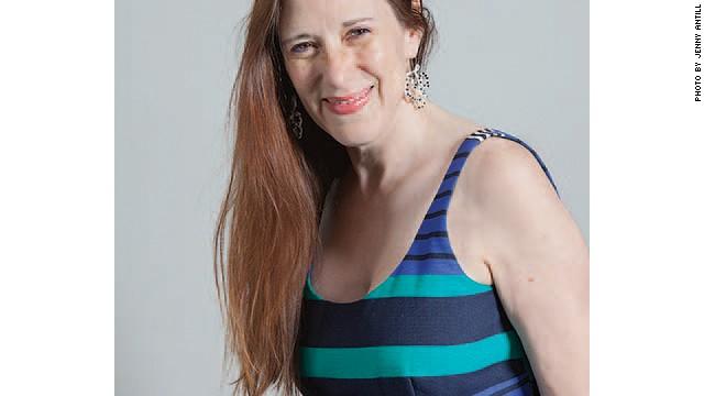 Catherine Anspon