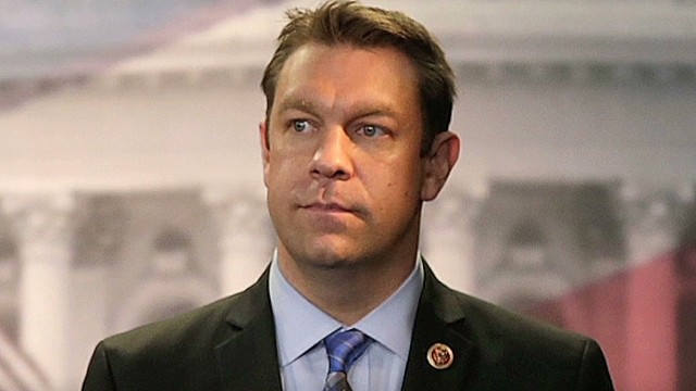 Rep.Trey Radel 'I'm sorry'