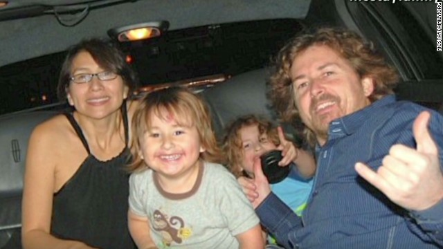 California family deaths still unsolved