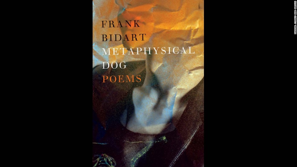 "<strong>Poetry: </strong>Frank Bidart, ""<a href=""http://www.nationalbook.org/nba2013_p_bidart.html#.Uo18pI2vWL0"" target=""_blank"">Metaphysical Dog</a>"""