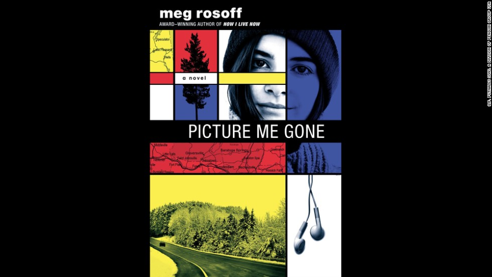 "<strong>Young people's literature: </strong>Meg Rosoff, ""<a href=""http://www.nationalbook.org/nba2013_ypl_rosoff.html#.Uo2ArI2vWL0"" target=""_blank"">Picture Me Gone</a>"""