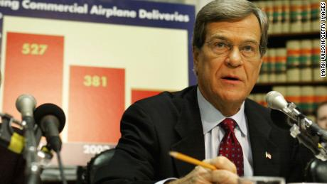 Trent Lott would consider Obama's Supreme Court nomination