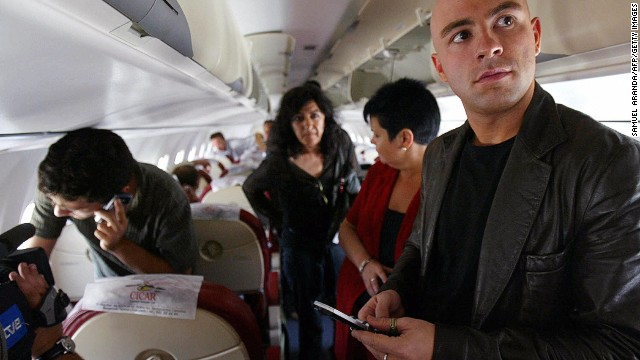 From disobeying crew commands to full blown air rage, passenger disruptions are on the rise.