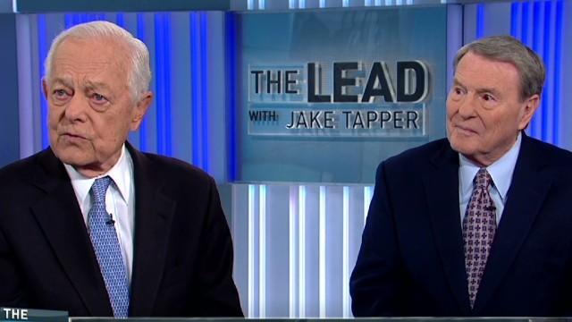 exp Lead intv Jim Lehrer Bob Schieffer covering JFK assassination_00025210.jpg