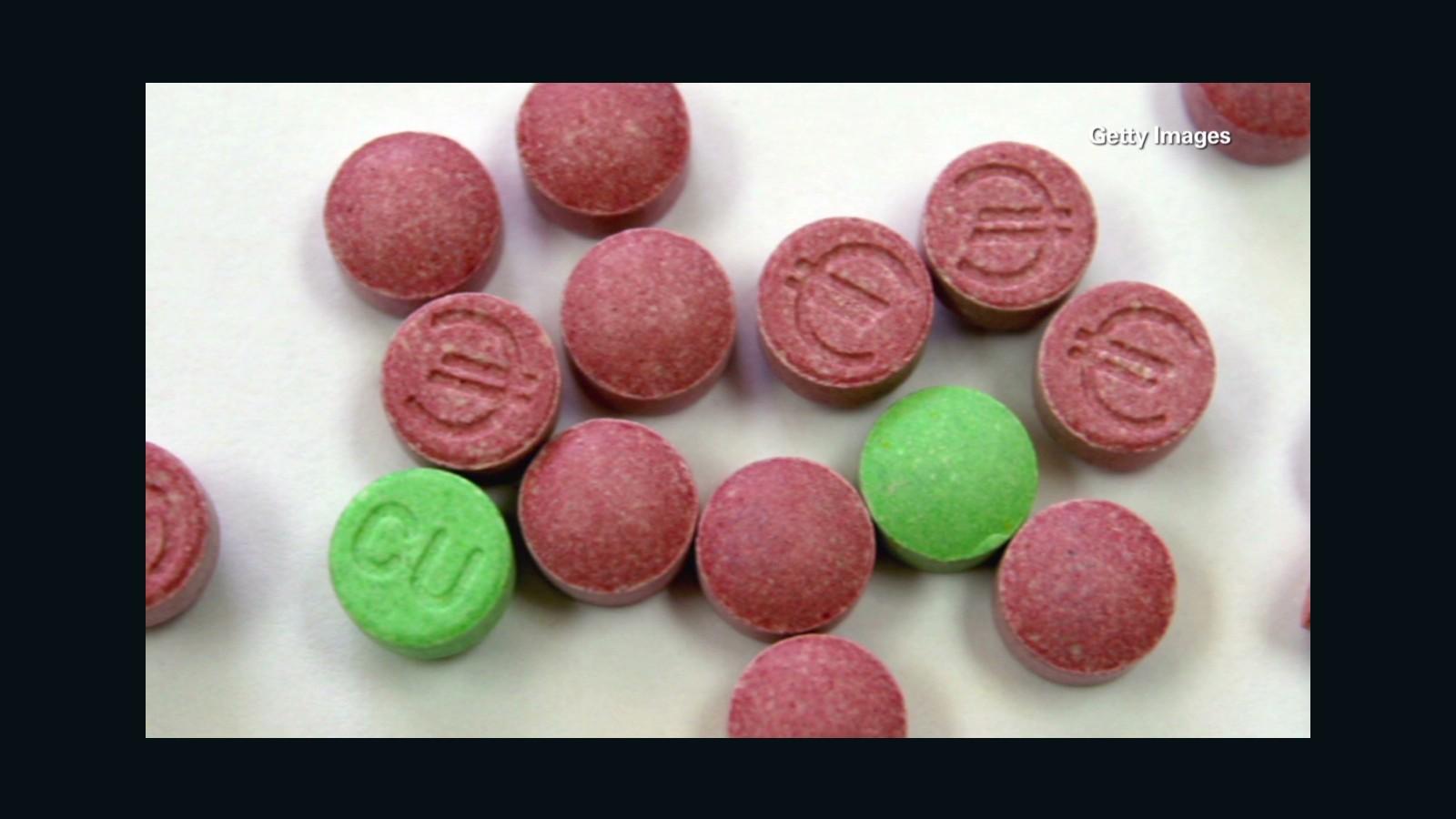 drug molly