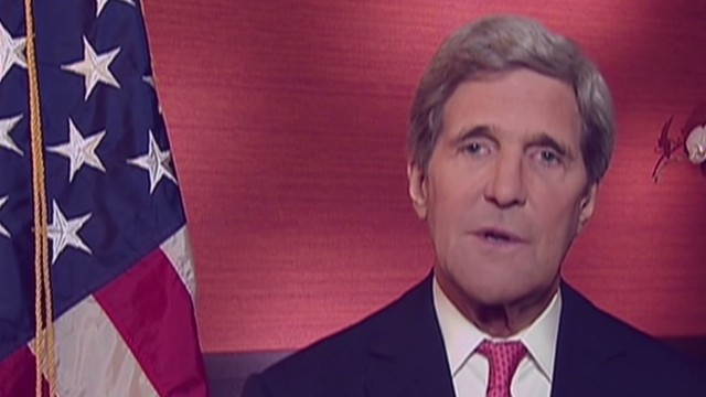 Kerry: Iran isn't North Korea