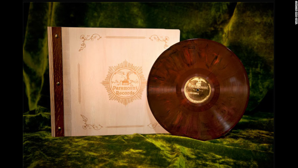 """<em>If you want to dig deeper<em></em> ... </em>Jack White and his Third Man Records have the box for you.<strong> """"The Rise and Fall of Paramount Records 1917-1932""""</strong> highlights music made by a Wisconsin furniture company that decided to record musicians to help sell its wares. It recorded future stars such as Louis Armstrong, Fats Waller and Ma Rainey and became a leading """"race records"""" label. The box is gorgeous and includes vinyl, digital, a hardcover book, a field guide and an oak cabinet. (Third Man, $400)"""