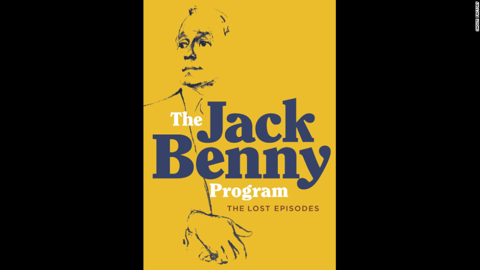 "<em>If you'd like a master class in comedic timing ... </em>Jack Benny remains the king of the deadpan pause. The famed comedian's ""Jack Benny Program"" ran for 15 seasons on TV in the '50s and '60s and contains countless classic bits. Some episodes were thought lost, but a three-disc collection, <strong>""The Lost Episodes,""</strong> collects 18 of them, restored and uncut. Should you check them out? To borrow from <a href=""http://www.youtube.com/watch?v=JA_r1Ynl4Ls "" target=""_blank"">Frank Nelson, ""Yessssssss!""</a>  (Shout! Factory, $29.93)"