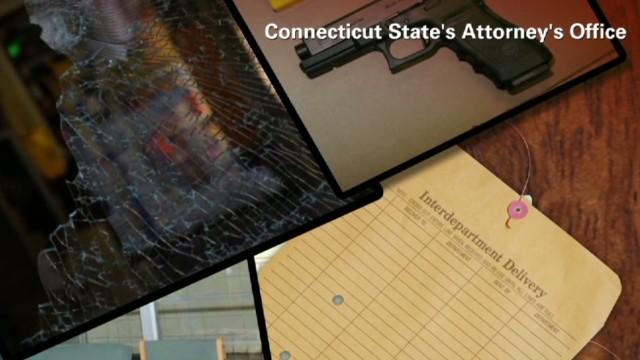 A look at Sandy Hook massacre report