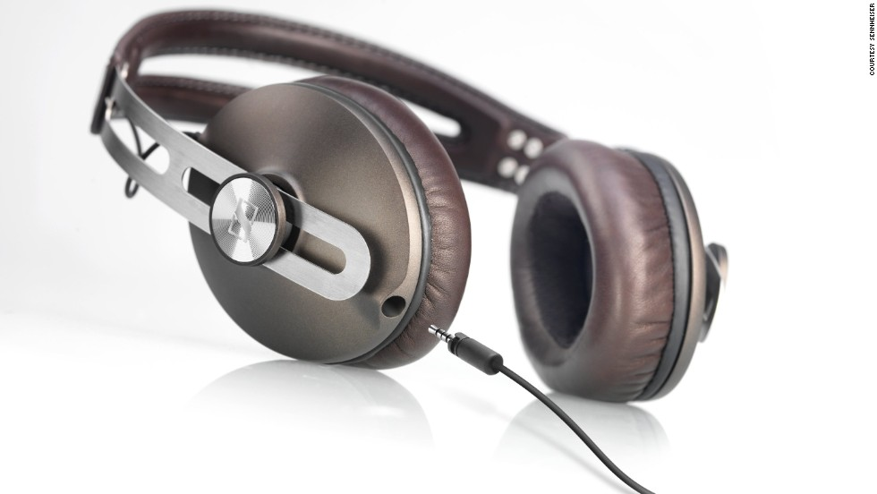 "<strong>Sennheiser Momentum On-Ear.</strong> Headphone reviews are subjective. We know that. Nowadays, there's not only sound quality and price points to consider but stylishness, too. Sennheiser Momentum On-Ear headphones satisfy on a number of levels. They've gotten<a href=""http://www.digitaltrends.com/headphone-reviews/sennheiser-momentum-on-ear-review/"" target=""_blank""> great reviews</a>, look terrific and have a price competitive with those designer cans you see on the street. Worth a listen. ($229.95)<br />"