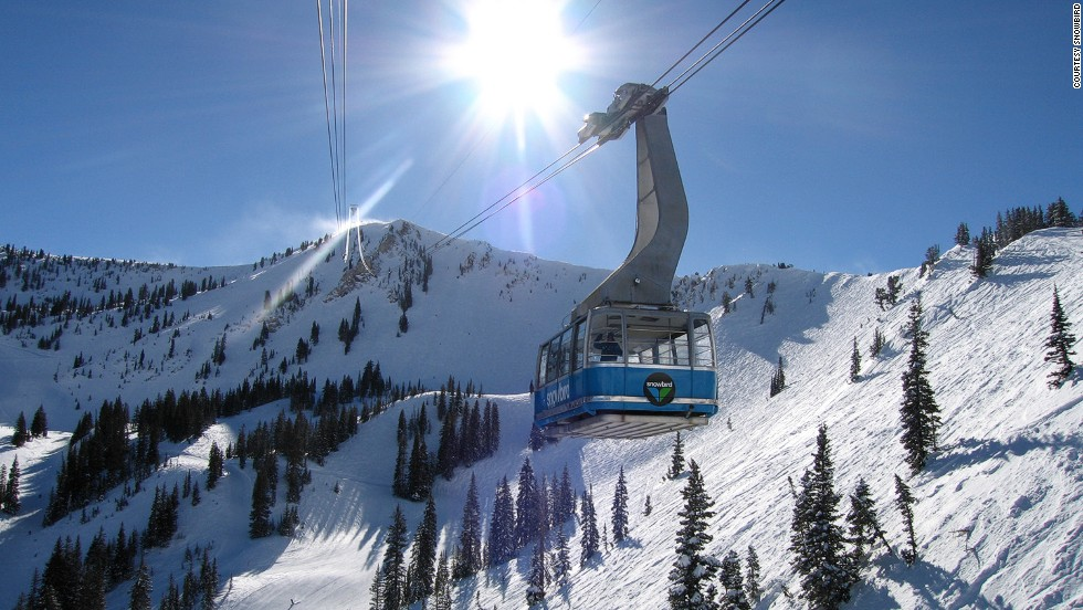 "Glen's was renamed last year in honor of the Navy SEAL who was killed defending the U.S. consulate in Benghazi, Libya. ""Prior to joining the SEALs, Doherty spent a lot of time at Snowbird, and was a beloved member of the community,"" says MtnAdvisor.com editor Derek Taylor."